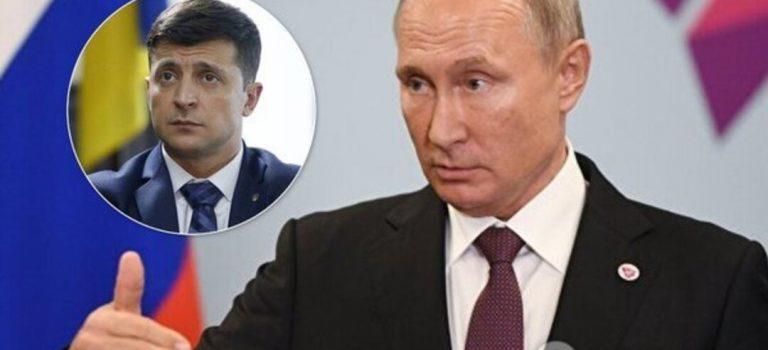 »Надеюсь познакомиться»: Путин послал важный сигнал Зеленскому
