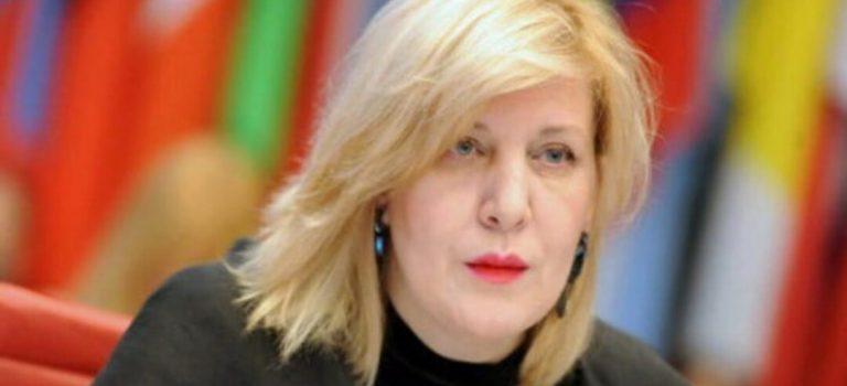 Комиссар Совета Европы собралась в Крым: выяснились новые подробности