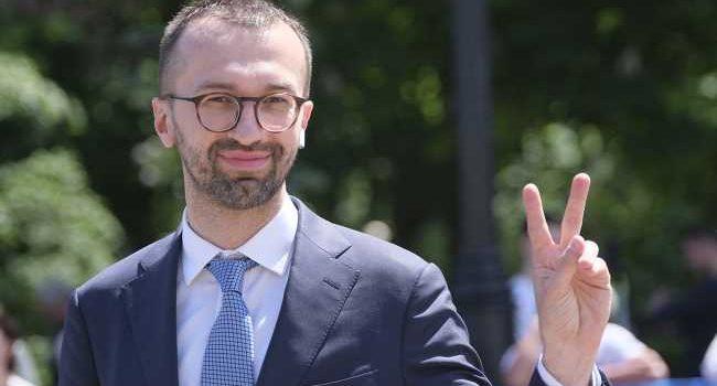 """Лещенко: Я больше не """"враг Трампа"""""""