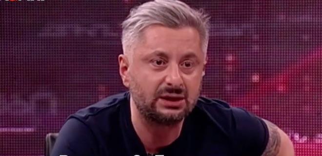 Глава Рустави-2 о Боржоми и вине для РФ: Мочиться я в них хотел