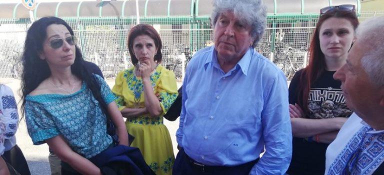 Адвокат Маркива заявил, что потерял доверие к правосудию Италии