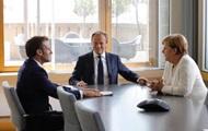 На саммите Евросоюза три раза перенесли начало заседания