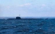 СМИ назвали подлодку, на которой погибли российские моряки