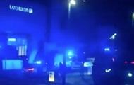 В Лондоне автомобиль въехал в толпу