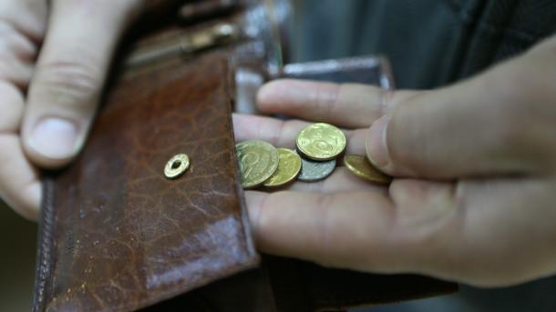 """Всемирный банк обеспокоила скорость роста """"минималки"""" в Украине"""