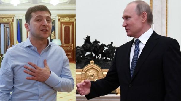"""Пристайко назвал условие для встречи Зеленского и Путина в """"нормандском формате"""""""