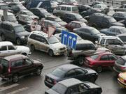 В Киеве частично перекроют один из главных проспектов